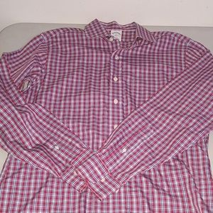 Brooks Brothers 346 size M slim fit